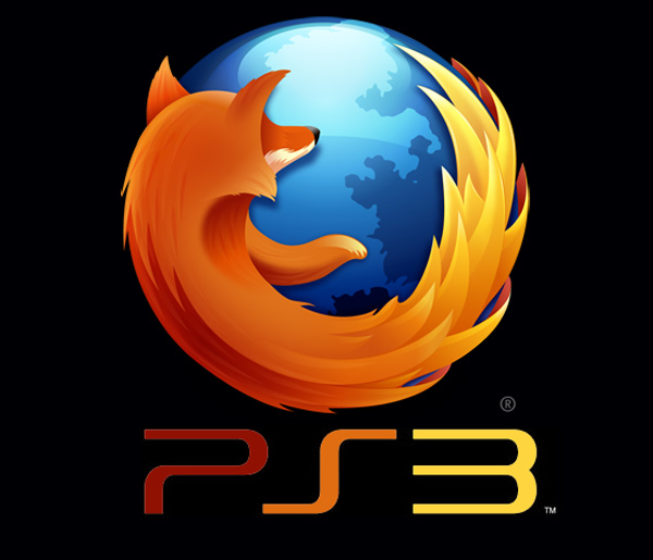 Firefox Coming to the PS3?! Please be True [Rumors]