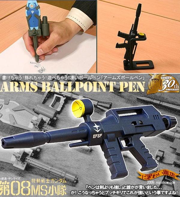 gundam_gun_ballpoint_pen