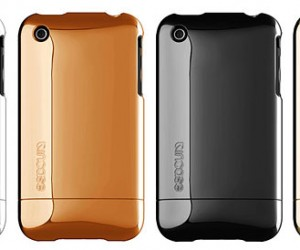 Incase Chrome Slider iPhone Cases Almost Double as Flash