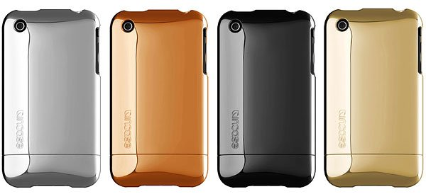 incase_chrome_iphone_case