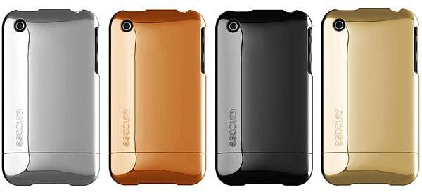 incase_chrome_iphone_case
