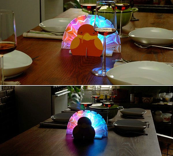 led_turkey
