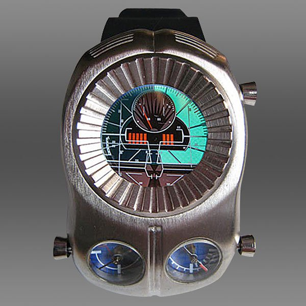 leiji_meter_watch