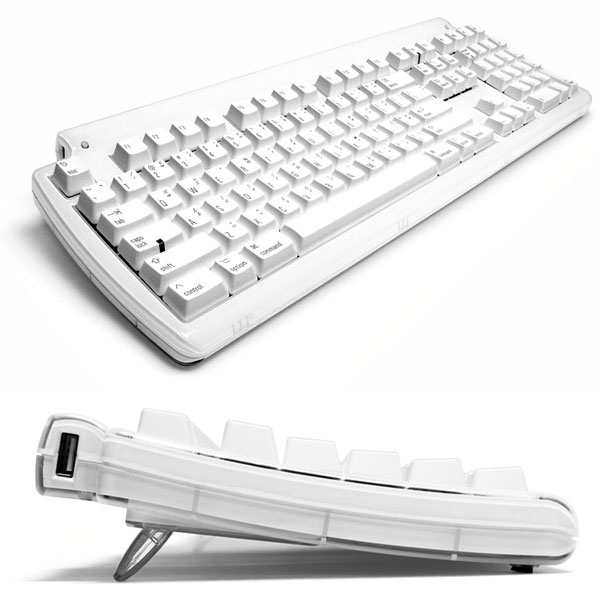 matias pro mac keyboard