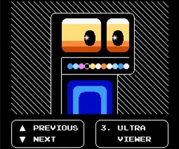 Recording Artist Makes NES Cartridge Music