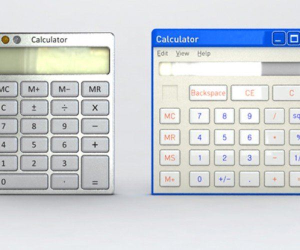Os Calculators: I Bet the Mac Version Will be Twice as Expensive as the Windows One