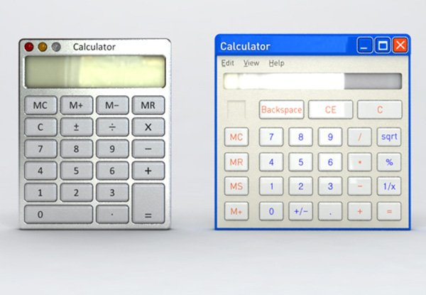 os calculators 1