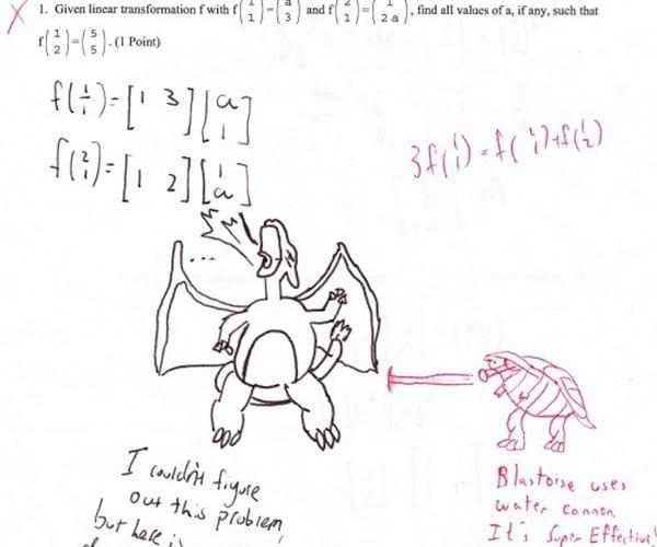 Teachers Play Pokemon Too