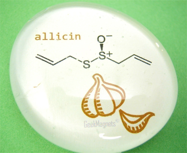 tb allicinmagnet