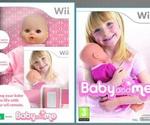 Put Your Wii Remote Inside a Baby