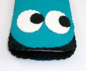 Pac-Man Ghost Gadget Case 2