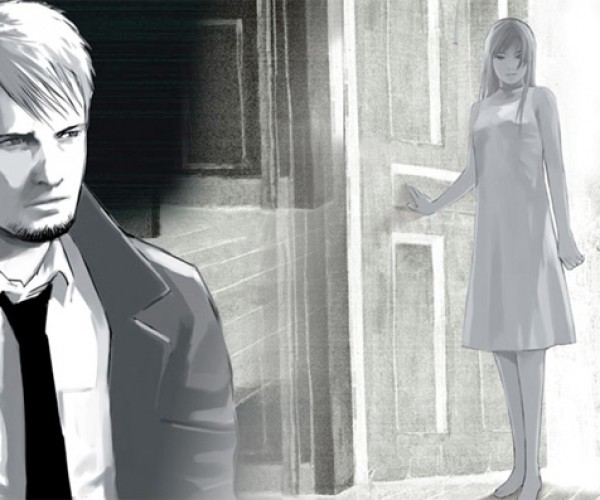 Check Back Into the Hotel Dusk [Nintendo Ds]
