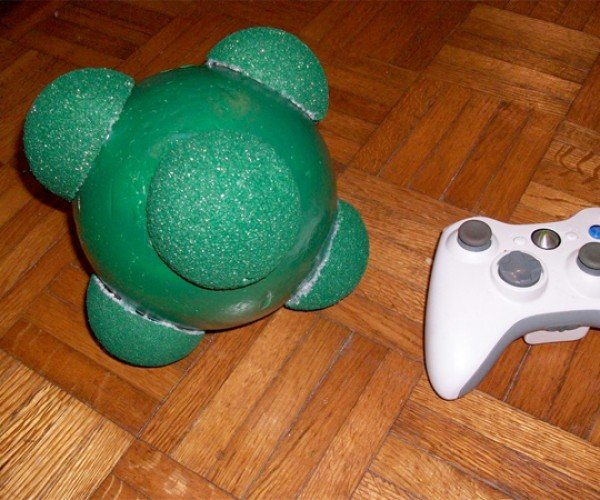 Awesomely Simple DIY Katamari