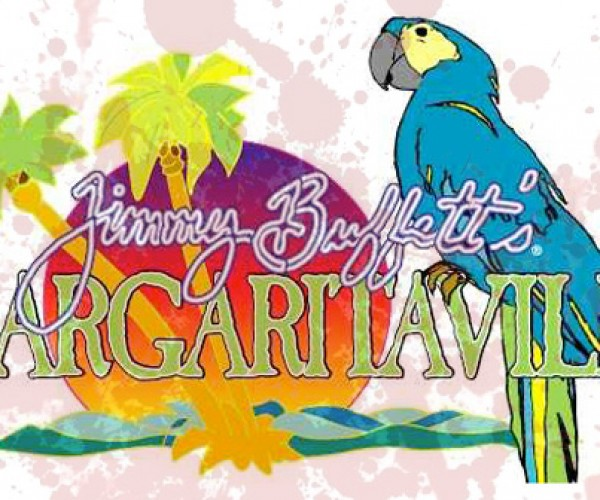 Gaming Away Again in Margaritaville