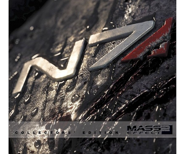 Mass Effect 2: Collectors and a Collector'S Edition