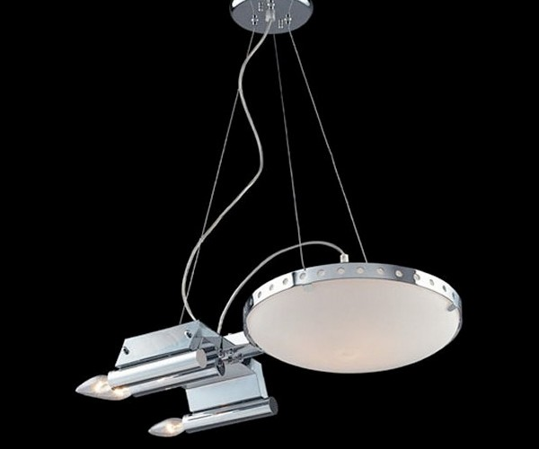 To Boldly Go Where No Lighting has Gone Before