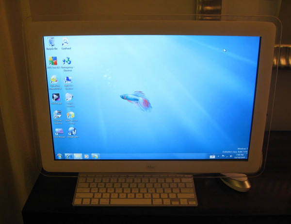 touchscreen imac g4 1