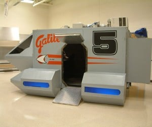 Utah School Selling Its Old Spaceship Simulator. Wait, Schools have Spaceship Simulators Now?