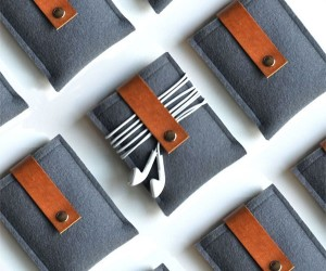 Byrd & Belle'S Gorgeous iPhone Cases Are Simple, Yet Ingenious