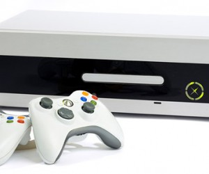 Xb Elegant Edition Casemod: the Xbox 360 Gets Boxy