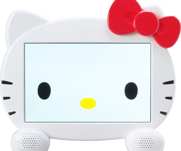Hello Kitty TV Even Cuter Than the Last Hello Kitty TV