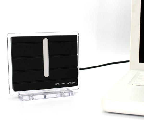 Thanko Raremono: the World'S First USB Shortwave Radio?