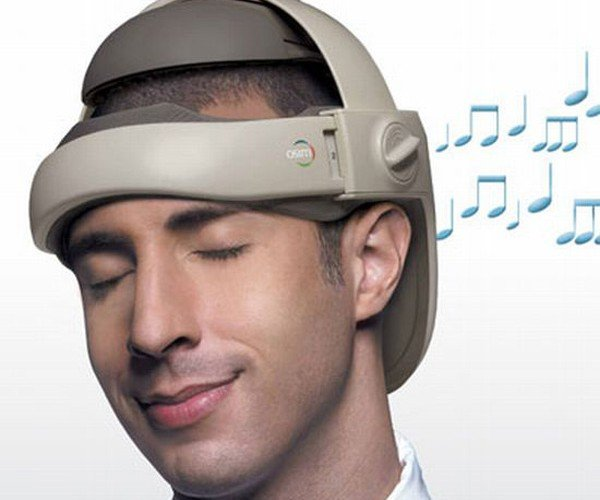 Osim Ucrown2: Massage Your Head With Music