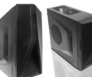 Nzxt'S Hades is One Mean Looking Gaming Pc Case