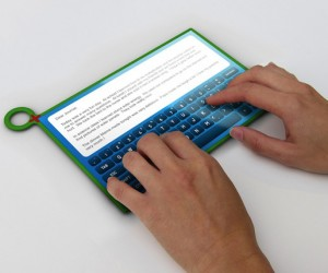 New Olpc Xo-3 is a Thin Tablet That'S Pure Vaporware, or is It?