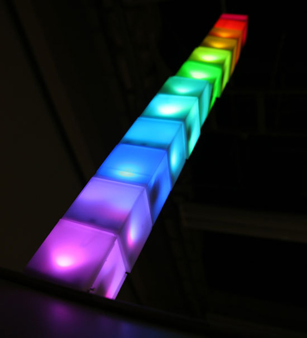 jihna lee bloxels pixel lights