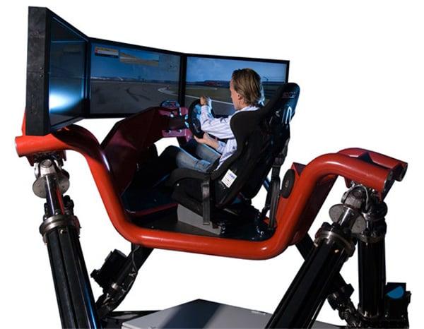 cruden car simulator
