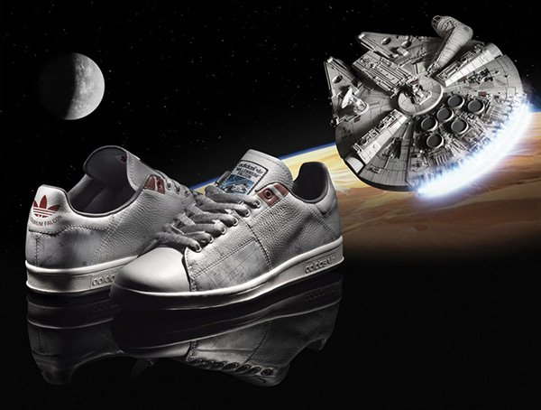 Adidas Star Wars Millenium Falcon