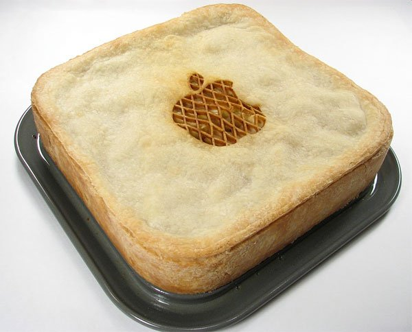 apple mac mini pie