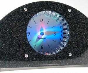 Bulbdial Clock: Sundial 2.0