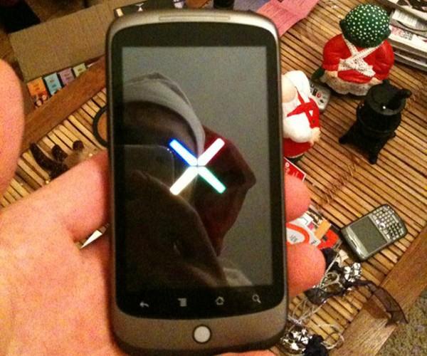 Nexus One, the Real Google Phone