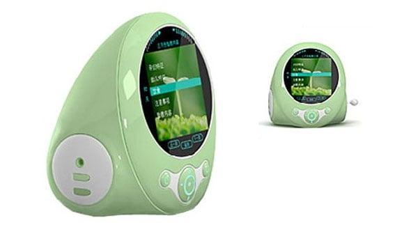 gravidas nurse prenatal gadget