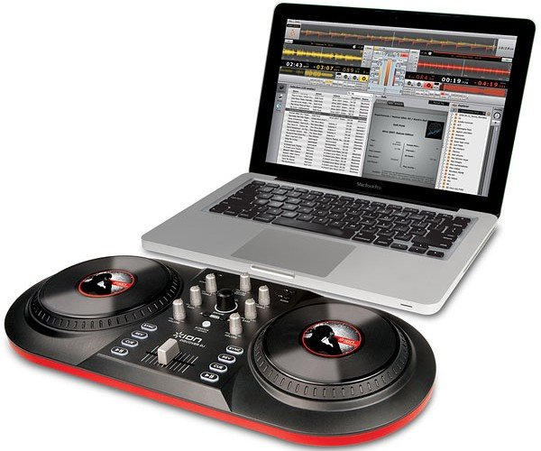 Ion Audio'S Discover Dj: be a Real Dj Hero