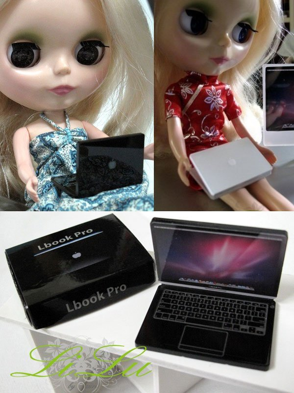 li lu macbook pro miniature