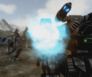 Mechwarrior: Living Legends Crysis Mod – You Got Your Robots in My Fps!