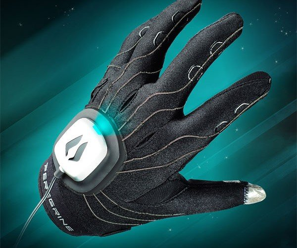 Peregrine Gesture Glove: Not Your Daddy'S Power Glove