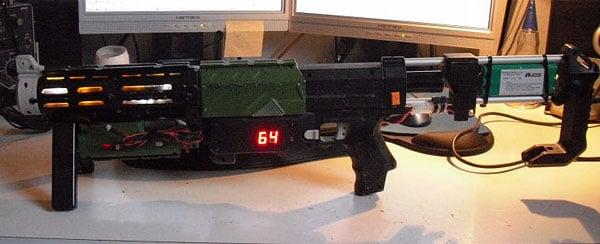 rfid zapper gun