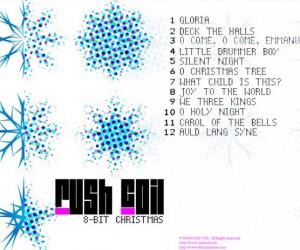 Merry 8-Bit Christmas