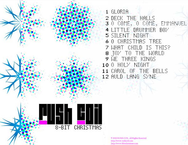 rush_coil_8_bit_christmas