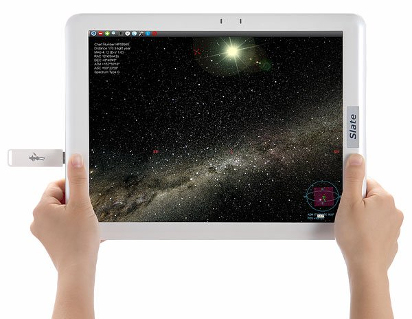 stellar devices usb planetarium 2