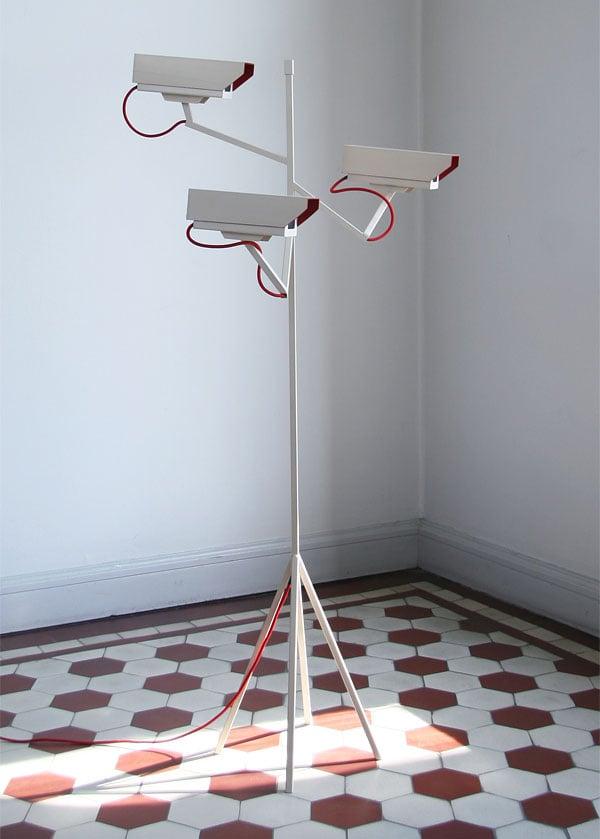 surveillance 100 lamp 2