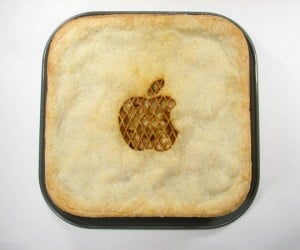 Apple-Apple Pie: Eat Different.