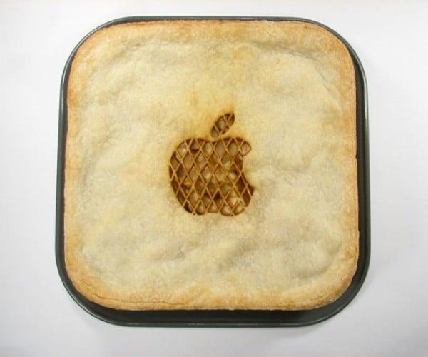 Apple-Apple Pie: Eat Different.