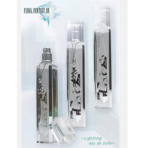 ffxiii perfume