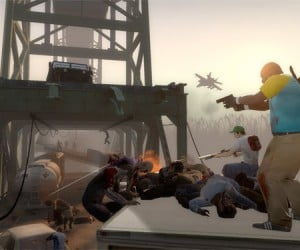 Left 4 Dead 2 Update Fixes a Few Essential Problems