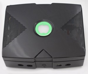 The Macbox Mod, the Os Xbox Pro